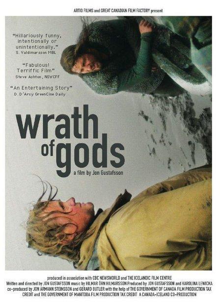 Wrath of Gods
