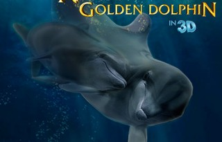 Naya: Legend of the Golden Dolphin